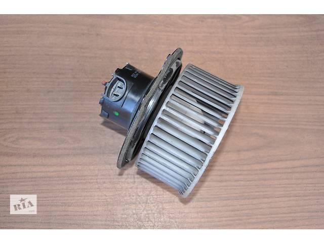 продам Б/у моторчик печки для легкового авто Mazda 626 (GE) 1992-1997 год бу в Луцке