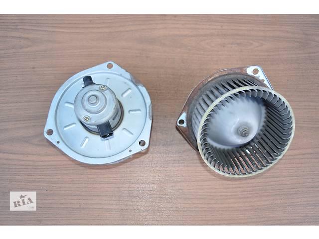 Б/у моторчик печки для легкового авто Mazda 626 (GE) 1992-1997 год.- объявление о продаже  в Луцке