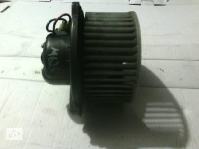 бу Б/у моторчик печки для легкового авто Mazda 626 в Ковеле