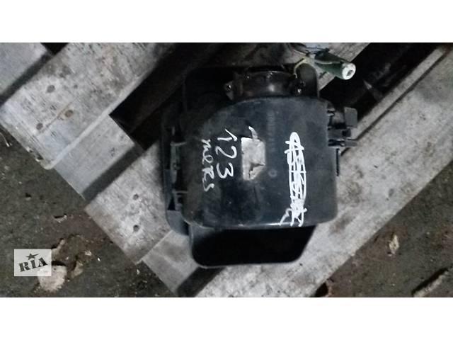 продам Б/у моторчик печки для легкового авто Mercedes 123 бу в Бучаче