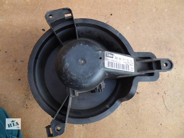 продам Б/у моторчик печки для легкового авто Mercedes 124 бу в Дубно