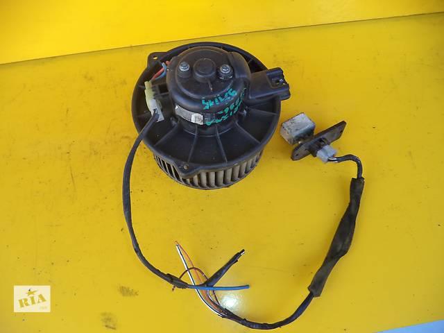 бу Б/у моторчик печки для легкового авто Mitsubishi Carisma (95-03) в Луцке
