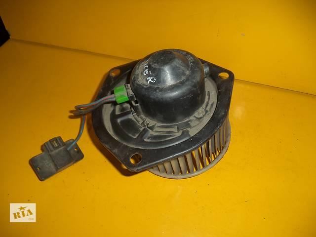 продам Б/у моторчик печки для легкового авто Mitsubishi Galant (87-93) бу в Луцке