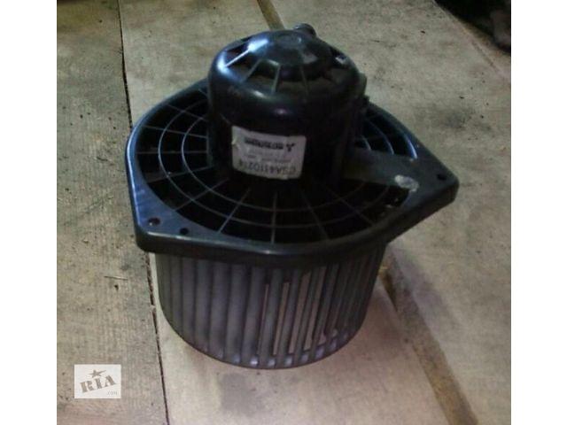 продам Б/у моторчик печки для легкового авто Mitsubishi Outlander XL бу в Луцке