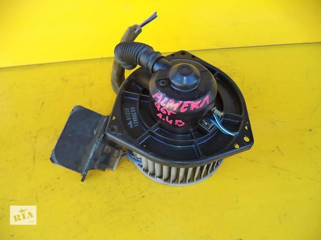 бу Б/у моторчик печки для легкового авто Nissan Almera (N15)(95-00) в Луцке