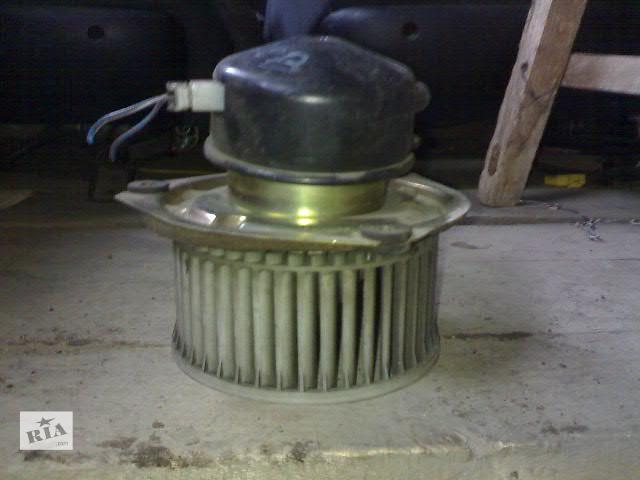 бу Б/у моторчик печки для легкового авто Nissan Bluebird в Сумах