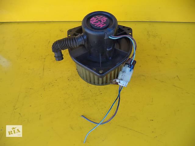 продам Б/у моторчик печки для легкового авто Nissan Micra (K11) (92-02) бу в Луцке
