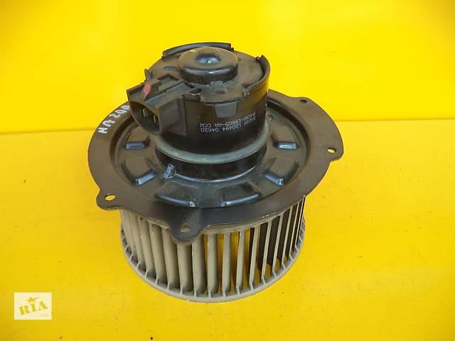 Б/у моторчик печки для легкового авто Mazda 626 (BJ)(92-97)- объявление о продаже  в Луцке