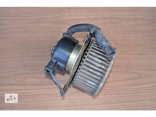 Б/у моторчик печки для легкового авто Nissan Pulsar (N13, N14) 1986-1995 год.- объявление о продаже  в Луцке