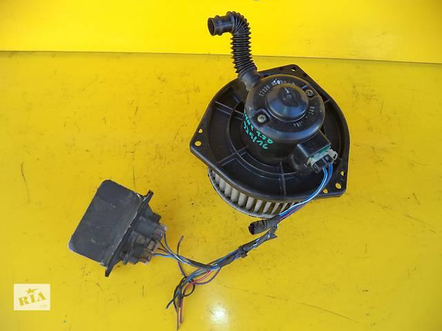 бу Б/у моторчик печки для легкового авто Nissan Sunny (N14)(90-95) в Луцке