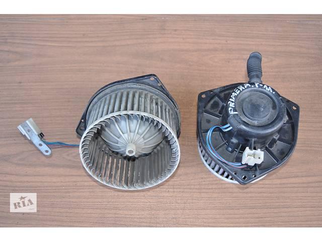 купить бу Б/у моторчик печки для легкового авто Nissan Terrano (R20) 1993-2004 год в Луцке