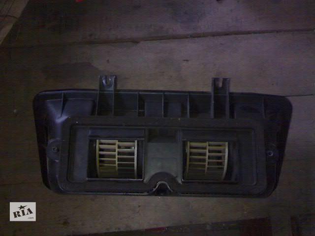 продам Б/у моторчик печки для легкового авто Opel Omega A бу в Сумах