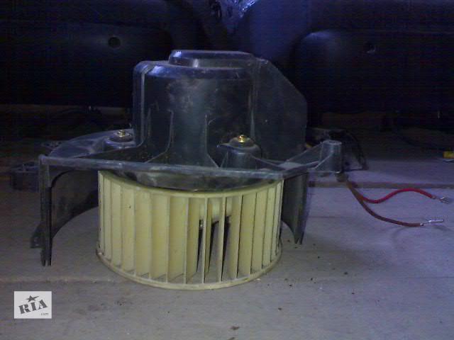 продам Б/у моторчик печки для легкового авто Opel Omega B бу в Сумах