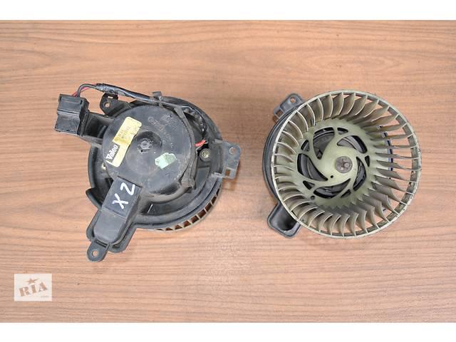 Б/у моторчик печки для легкового авто Peugeot Partner 1996-2002 год.- объявление о продаже  в Луцке