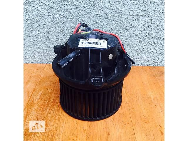купить бу Б/у моторчик печки для легкового авто Peugeot Partner M49, M59, Citroen Berlingo, M49, M59 (1996-2008) в Тернополе