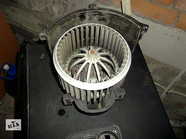 продам Б/у моторчик печки для легкового авто Porsche Cayenne бу в Днепре (Днепропетровске)