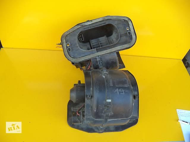 купить бу Б/у моторчик печки для легкового авто Renault 19 (88-97) в Луцке