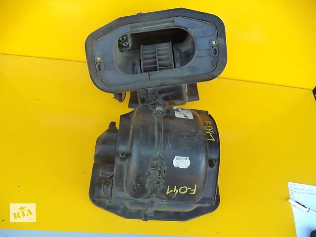 бу Б/у моторчик печки для легкового авто Renault Kangoo (97-03) в Луцке