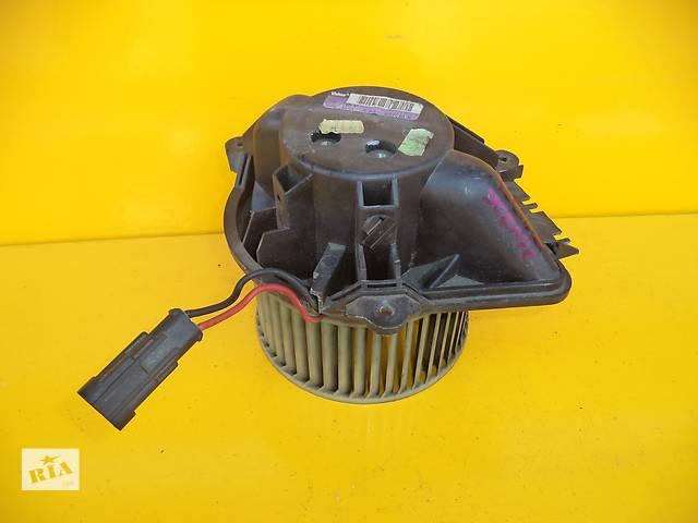 бу Б/у моторчик печки для легкового авто Renault Megane (96-99) в Луцке