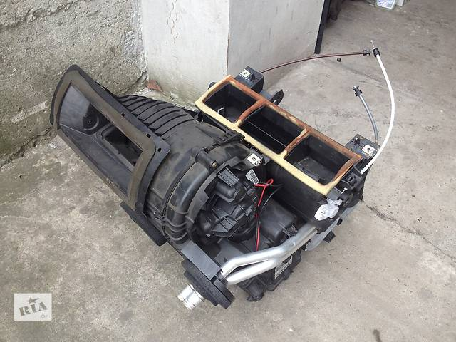продам Б/у моторчик печки для легкового авто Renault Megane II бу в Бучаче