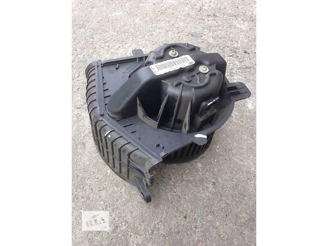 продам Б/у моторчик печки для легкового авто Renault Scenic бу в Луцке
