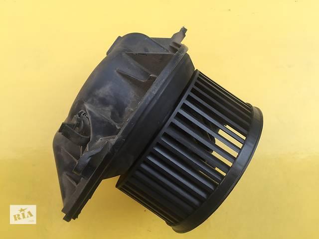 купить бу Б/у моторчик печки для легкового авто Renault Trafic в Ковеле
