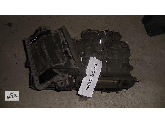 продам Б/у моторчик печки для легкового авто Toyota Auris 2008 бу в Коломые