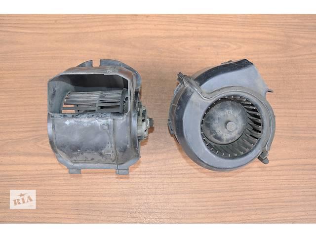 Б/у моторчик печки для легкового авто Volkswagen Caddy 1983-1992 год.- объявление о продаже  в Луцке