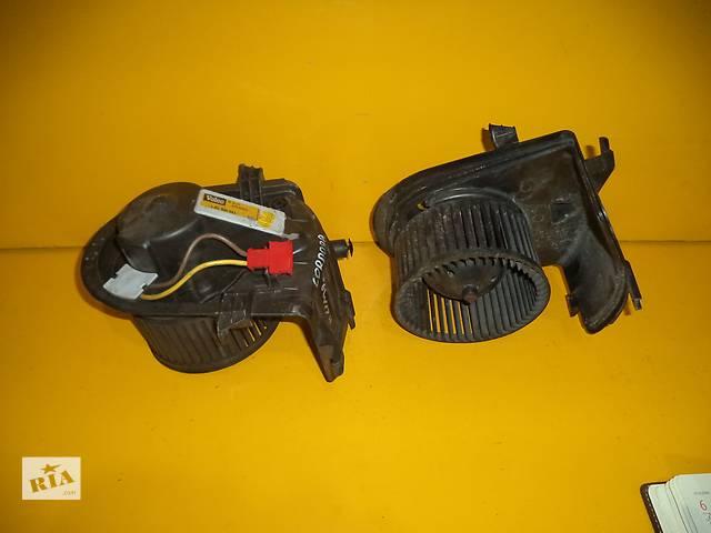 купить бу Б/у моторчик печки для легкового авто Volkswagen Caddy (96-03) Clima в Луцке