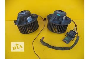 б/у Моторчики печки Volkswagen Golf IIІ