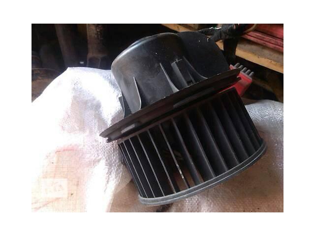Б/у моторчик печки для легкового авто Volkswagen Sharan- объявление о продаже  в Ивано-Франковске
