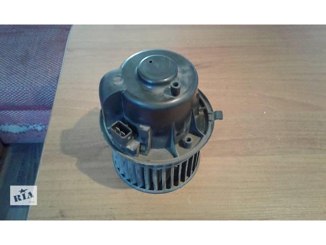 продам Б/у моторчик печки для легкового авто Volkswagen Sharan бу в Яворове