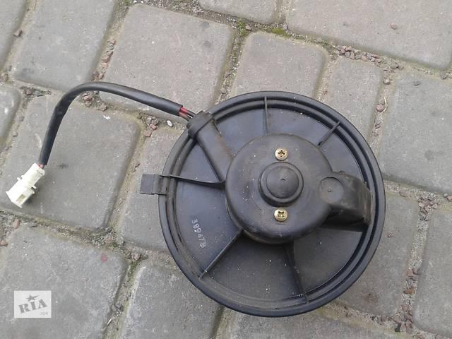 продам Б/у моторчик печки для легкового авто Volkswagen T4 (Transporter) бу в Яворове (Львовской обл.)