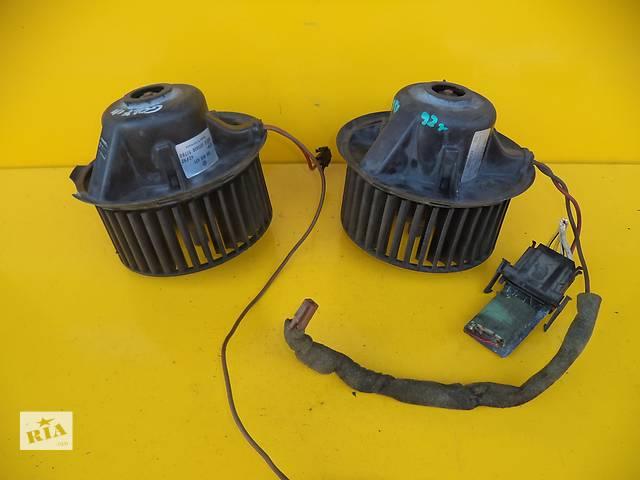 продам Б/у моторчик печки для легкового авто Volkswagen Vento (92-98) бу в Луцке