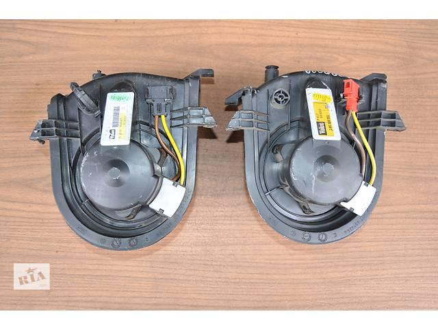 Б/у моторчик печки для легкового авто Volkswagen Vento (кондиционер)- объявление о продаже  в Луцке