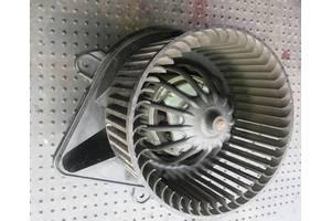 б/у Моторчики печки Nissan Primastar груз.
