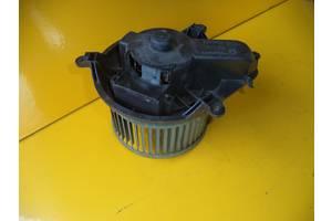 б/у Моторчик печки Renault Laguna