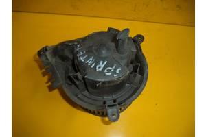 б/у Моторчик печки Volkswagen LT