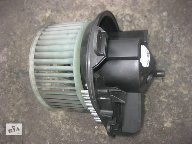 купить бу Б/у моторчик печки Fiat Scudo 2004-2006 в Ровно