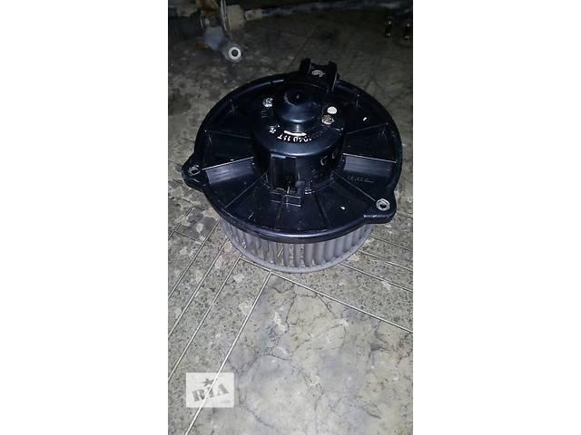купить бу Б/у моторчик печки  Mitsubishi Galant 2001 №2345000 в Львове