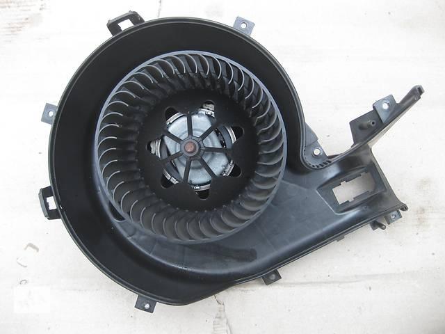 Б/у моторчик печки мотор пічки двигатель Opel Vectra C Вектра С- объявление о продаже  в Львове