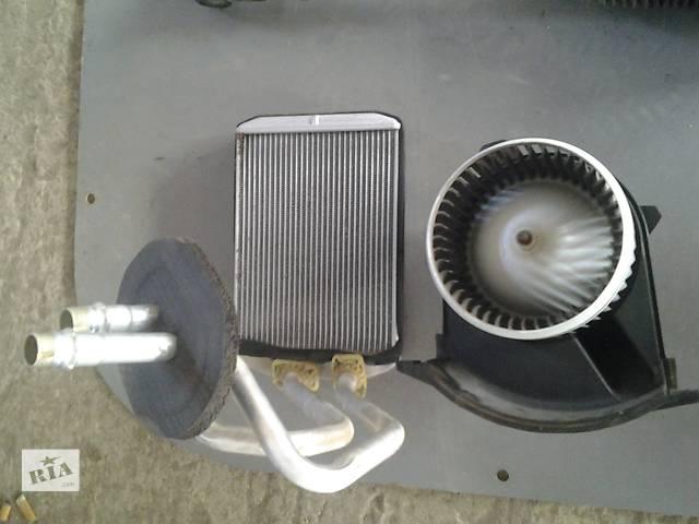продам Б/у Моторчик печки Renault Kangoo,Рено Канго, 2 1,5DCI K9K 2008-2012 бу в Рожище