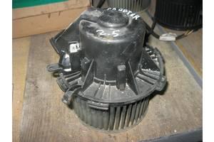 б/у Моторчики печки Volkswagen Crafter груз.