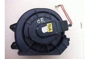 б/у Моторчик пічки Opel Omega B