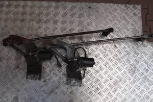 б/у Моторчик склоочисника Iveco 3512