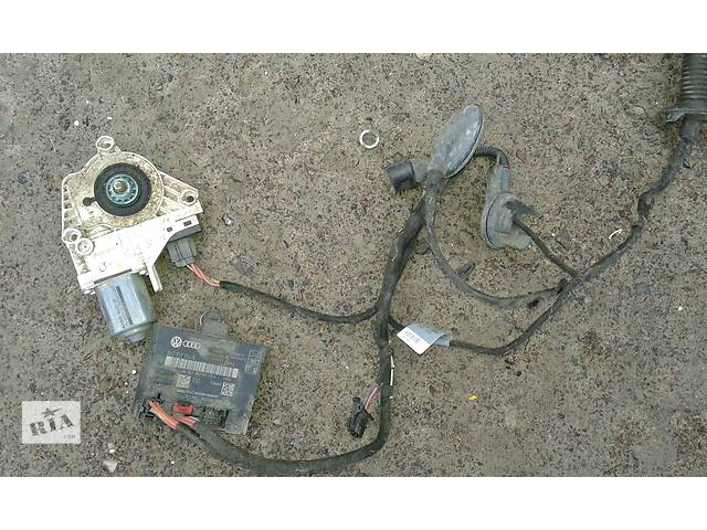 Б/у моторчик склопідйомника для легкового авто Audi A6- объявление о продаже  в Луцке