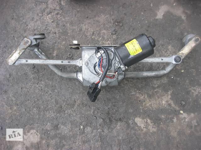 продам Б/у моторчик стеклоочистителя Citroen Jumpy 2004-2006 бу в Ровно