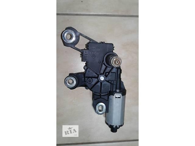Б/у моторчик стеклоочистителя для кроссовера Audi Q7- объявление о продаже  в Львове