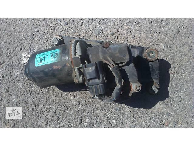купить бу Б/у моторчик стеклоочистителя для легкового авто Chevrolet Aveo Т200 в Виннице