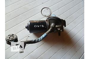 б/у Моторчики стеклоочистителя Honda Civic